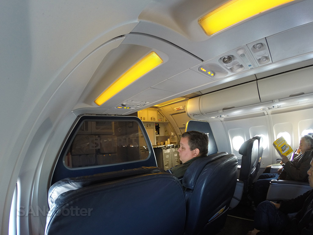 Thomas Cook Interior Singapore Airlines Airbus A330 Cabin 9v Stj Dsc6488 Flickr Photo Of