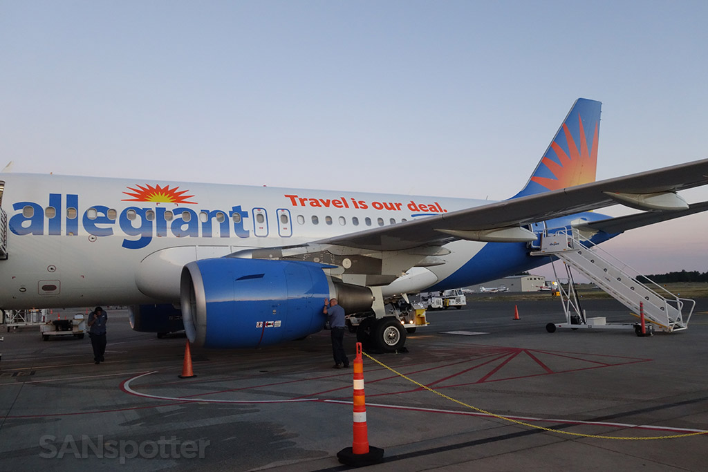 Book Allegiant Air flights and cheap air tickets on eDreams Canada. Compare flight route prices and read genuine customer reviews on the airline Flights from Bellingham, WA to Las Vegas. Flights from Plattsburgh to Orlando. Flights from Fort Lauderdale, FL to Plattsburgh.