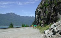 driving to whistler canada