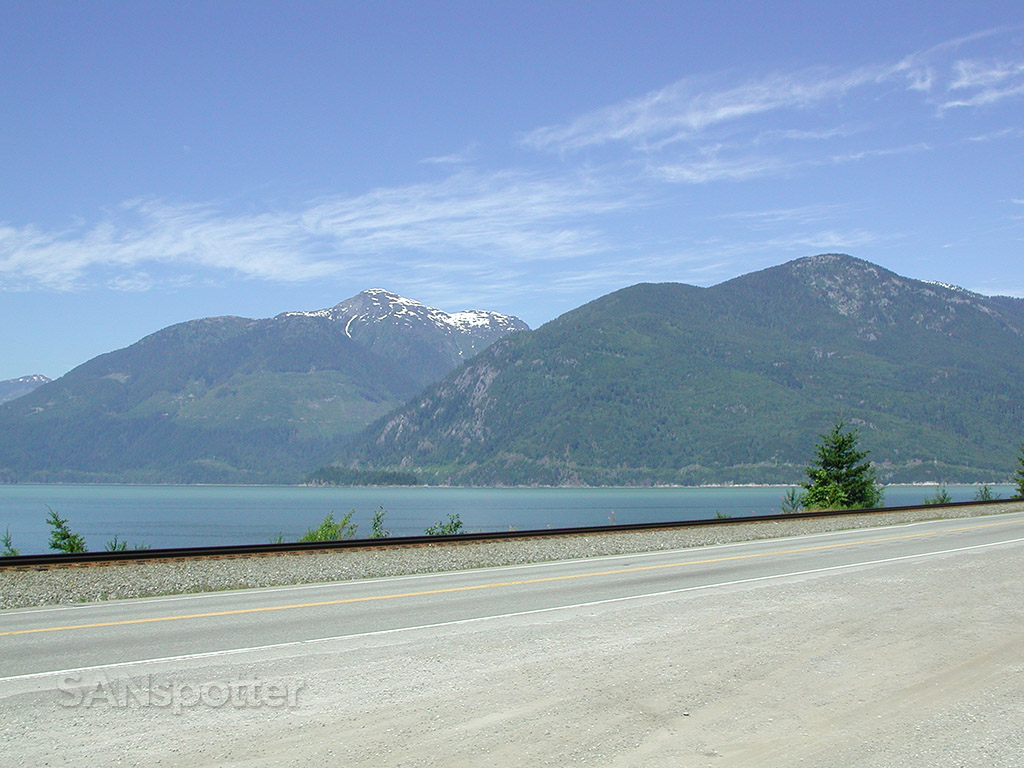 highway 99 Vancouver