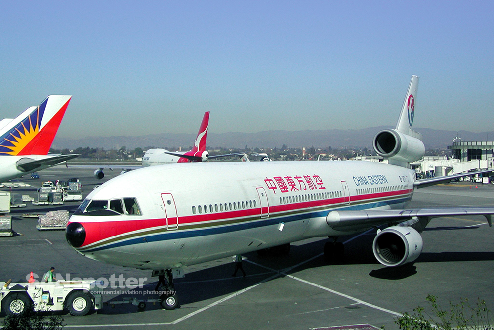 China Eastern MD-11