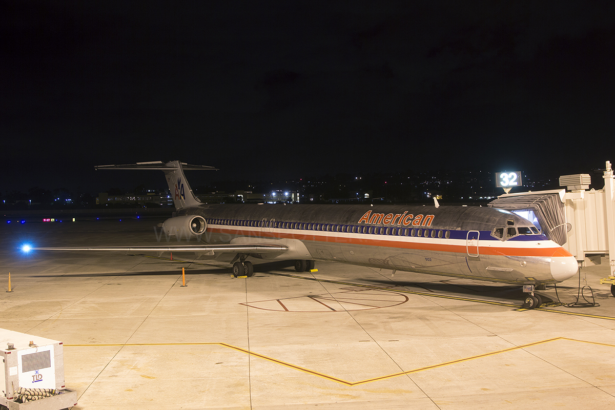 AA ms-82 at night