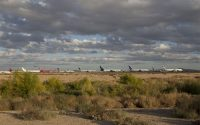 goodyear airport overview