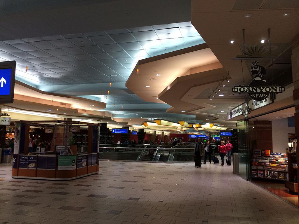 phx main terminal