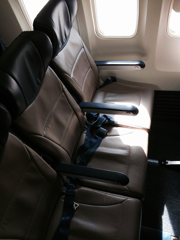Trip Report Southwest Airlines San Diego To Las Vegas