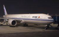 air china 777-300