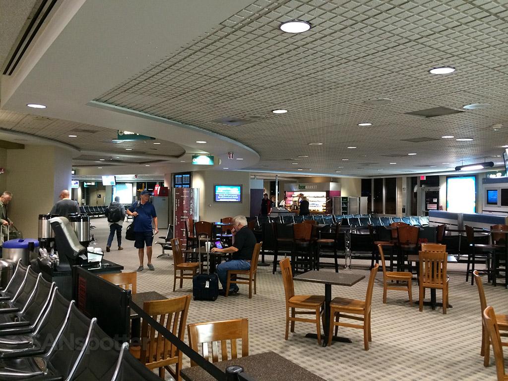 alaska airlines terminal san diego
