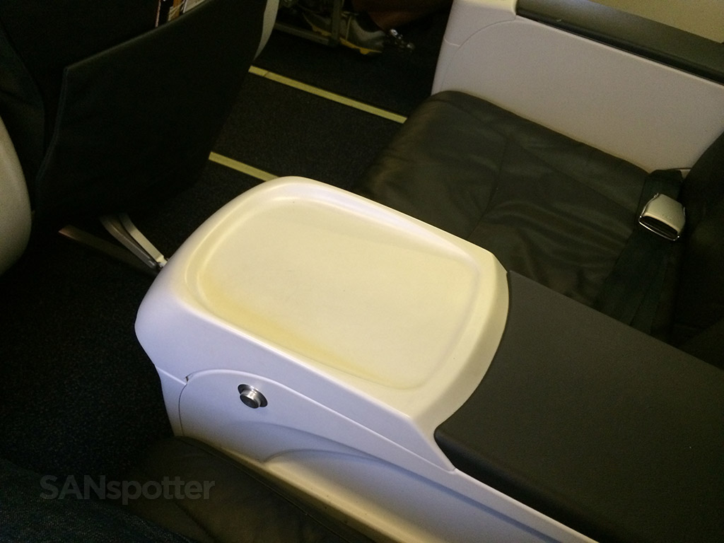 Trip Report: Alaska Airlines first class San Diego to Portland ...