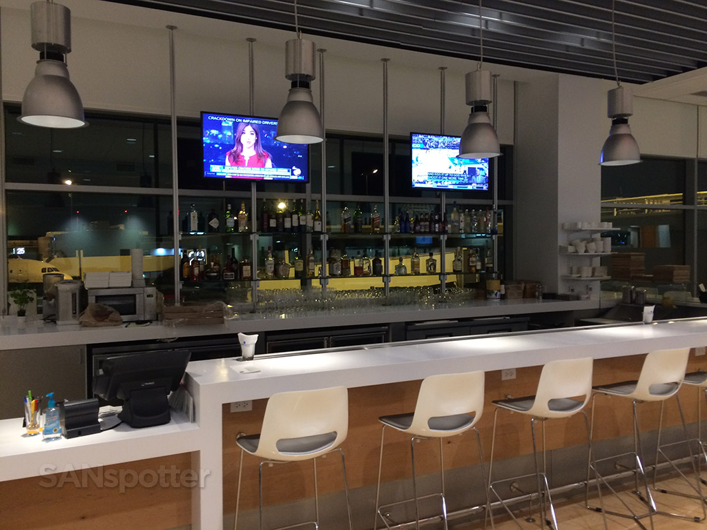 AA admirals club bar san diego