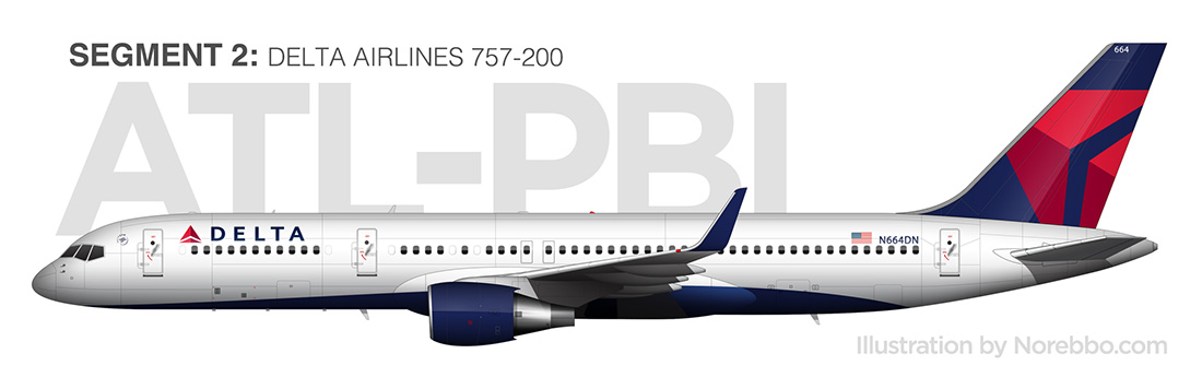 boeing 757-200 drawing