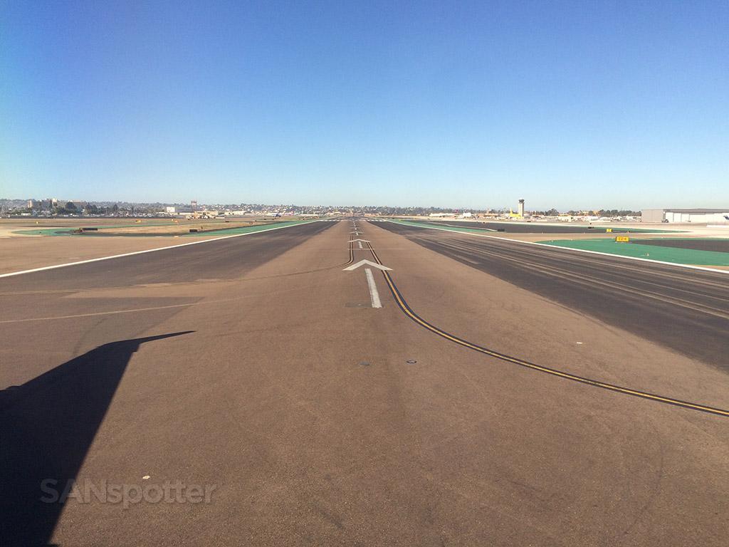 runway 27 san diego