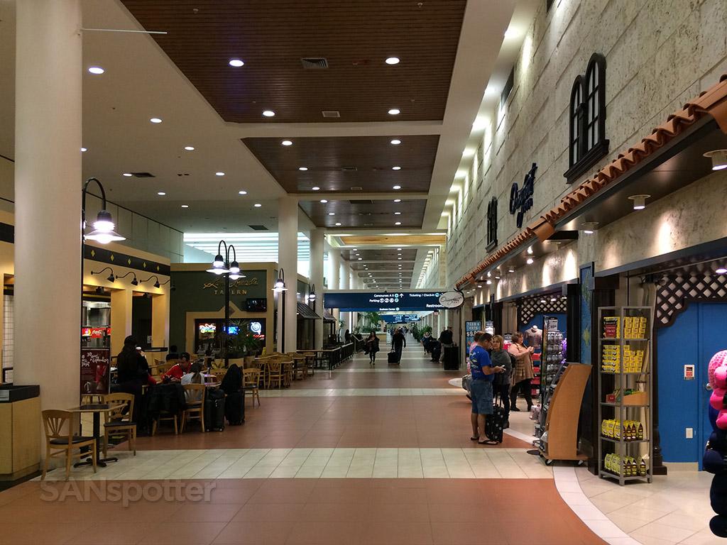 west palm beach main airport terminal