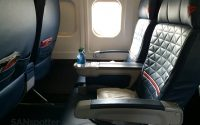 DL md88 new first class seats