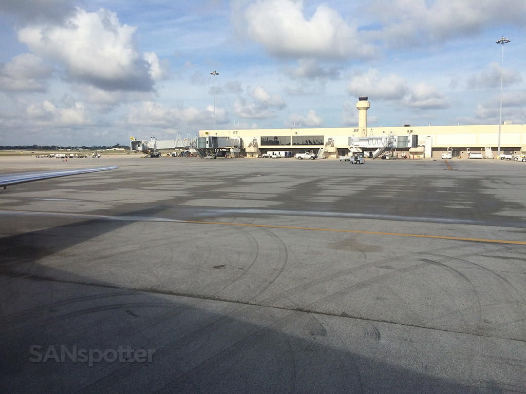 west palm beach international airport