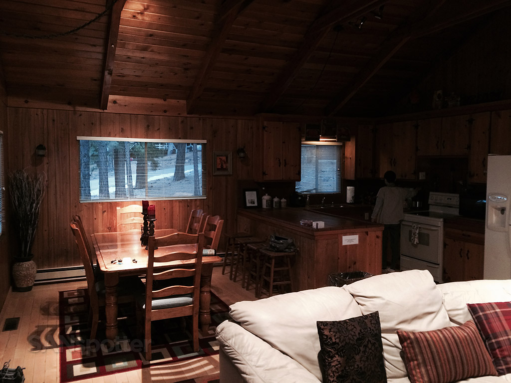 cabin rental heavenly lake tahoe