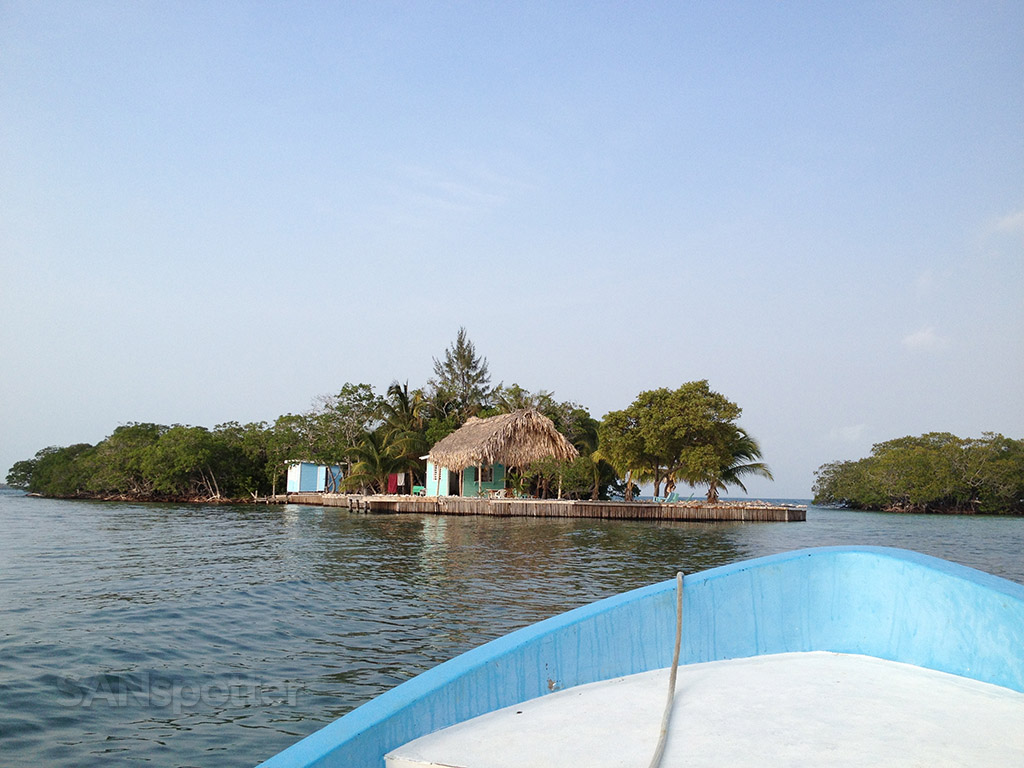 private island belize