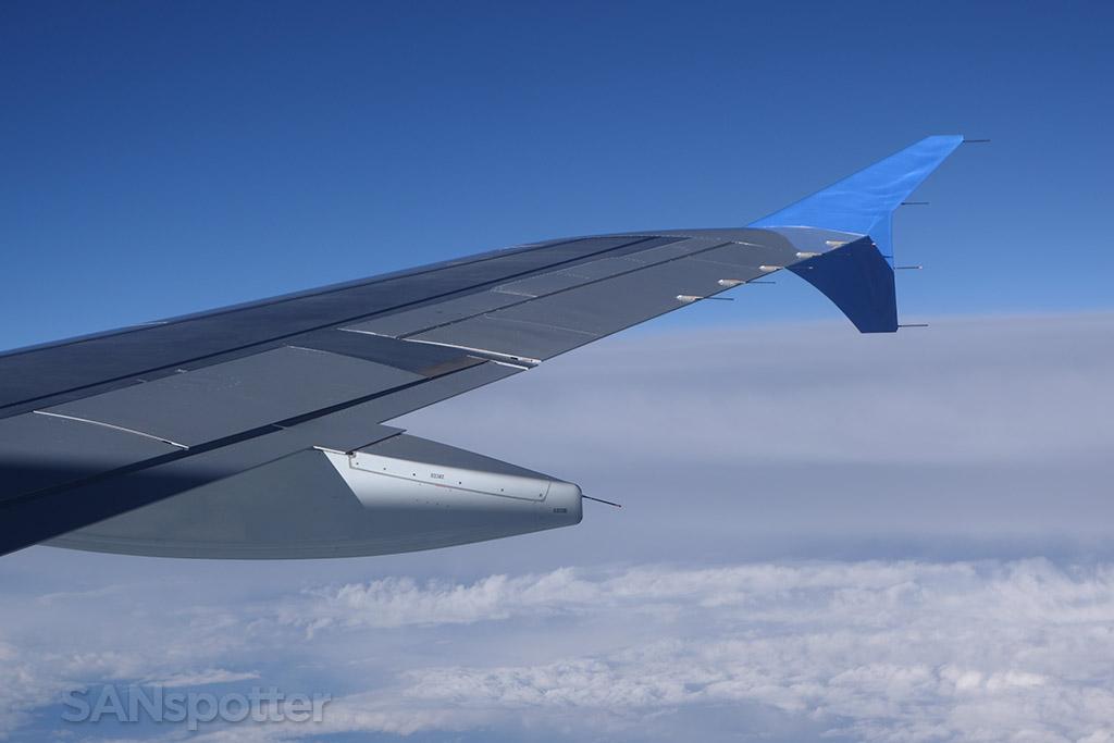 A319 winglet