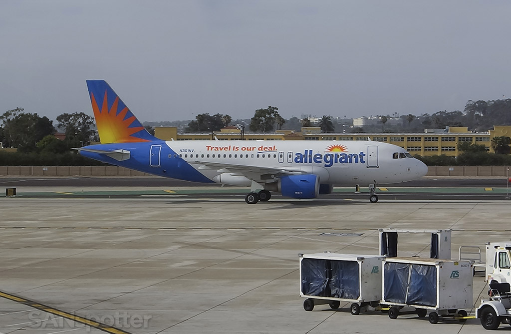 Jun 19, · Allegiant Air announced Monday that is is canceling 38 more flights this week, according to a story by the Las Vegas Review-Journal, including a round-trip flights scheduled between Bellingham .