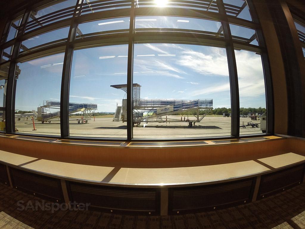 bellingham airport terminal