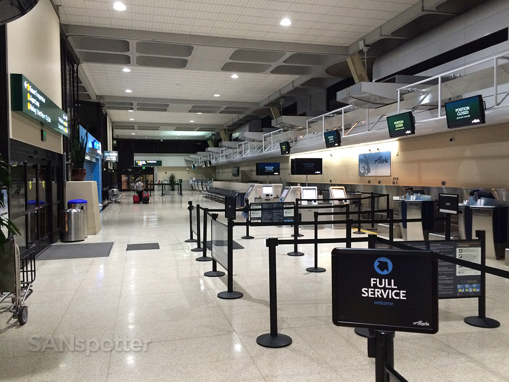san diego terminal 1 ticket counters