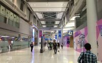 ICN international terminal