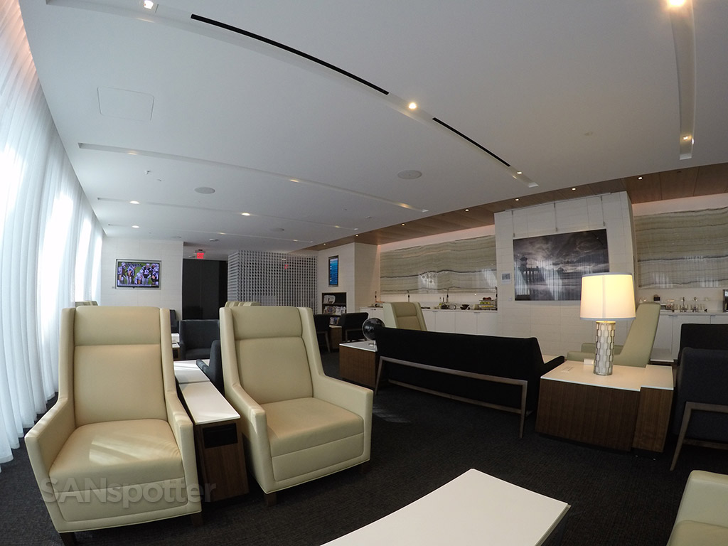 first class lounge lax