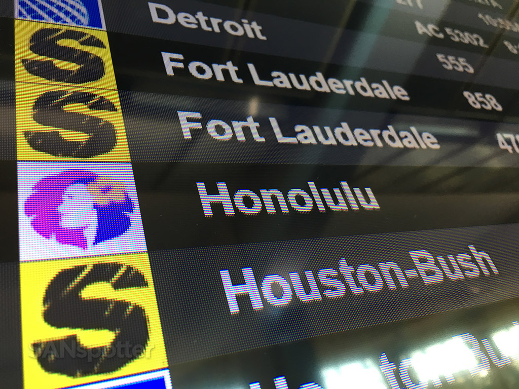 Honolulu here I come!