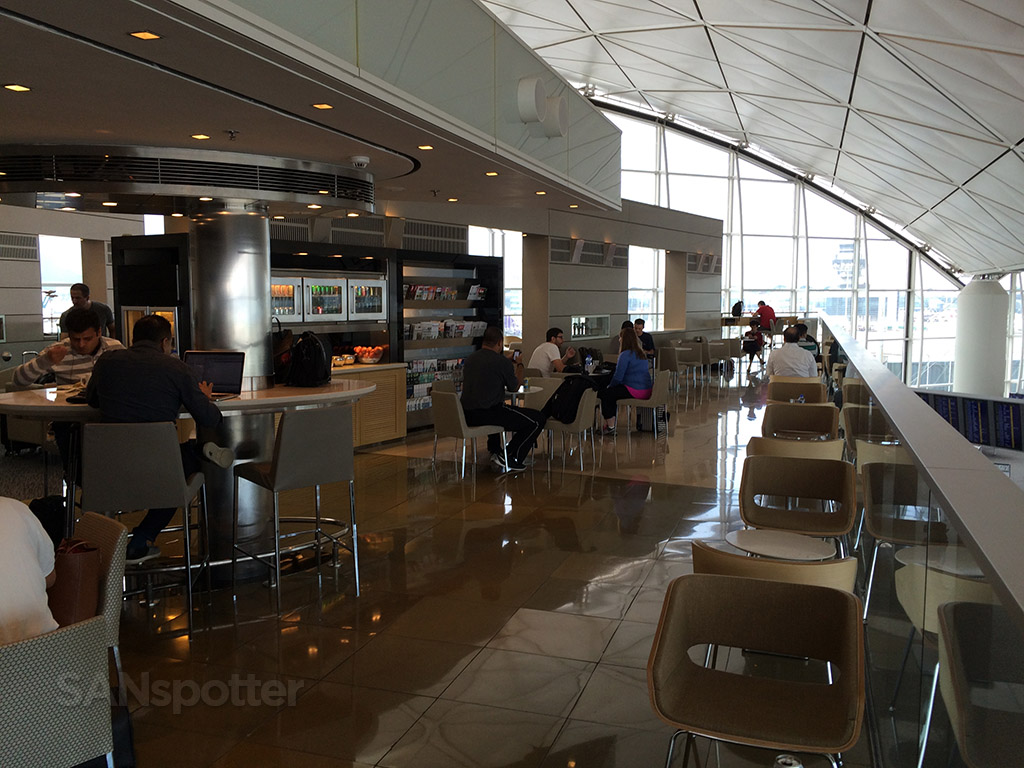 united club hong kong airport
