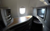 american airlines 321 first class seat