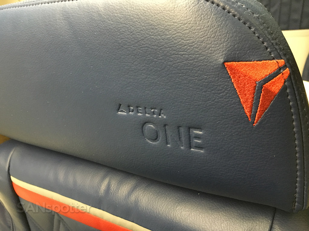 delta one branding