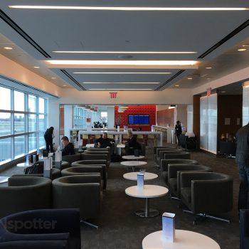 delta sky club terminal 4 jfk