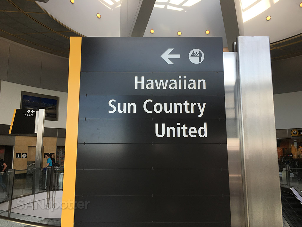 sun country check in san diego