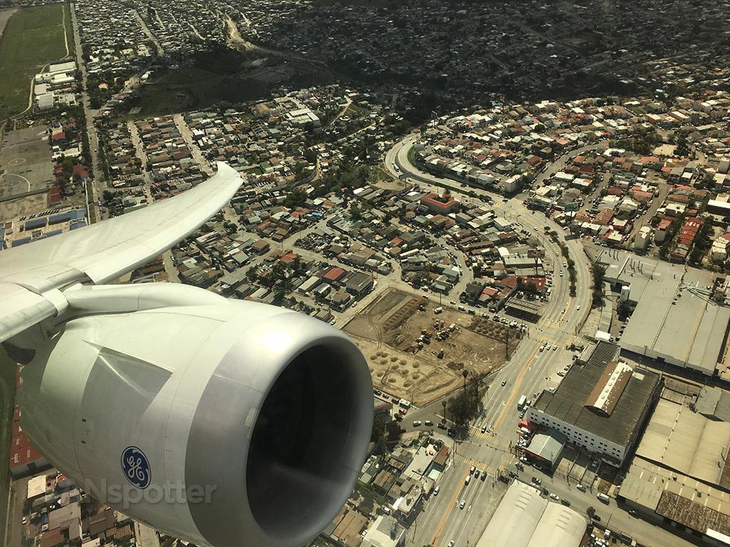 tijuana airport departure