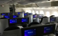aeromexico 787 premier class