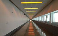 tijuana airport bridge