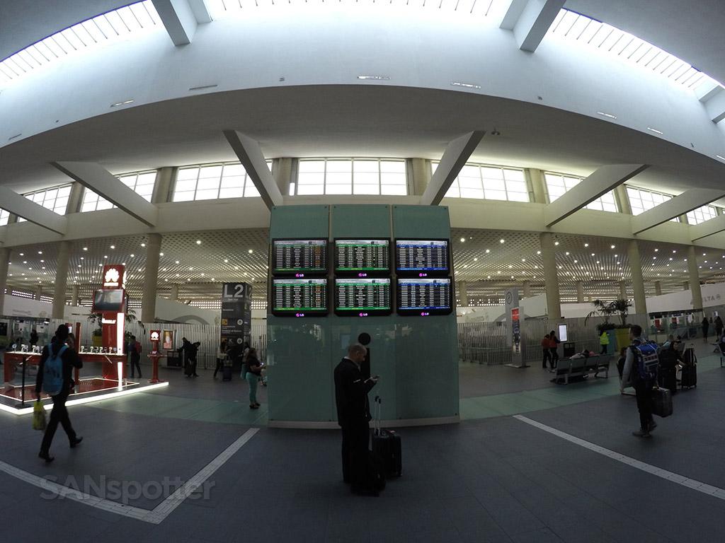MEX terminal 2