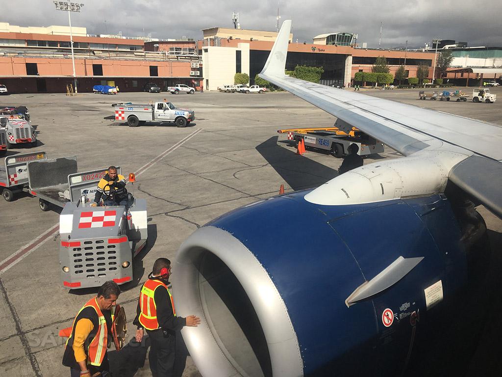 tijuana airport TIJ