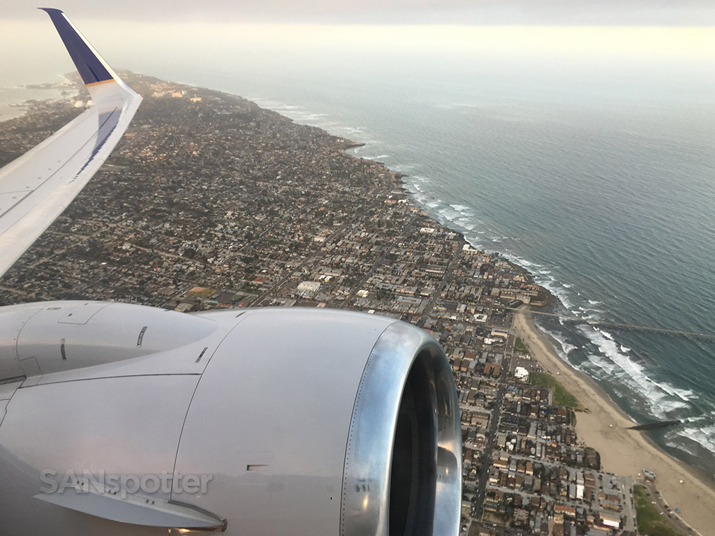 Point Loma and Sunset Cliffs
