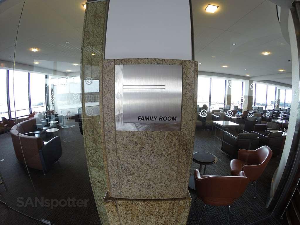 admirals club family room