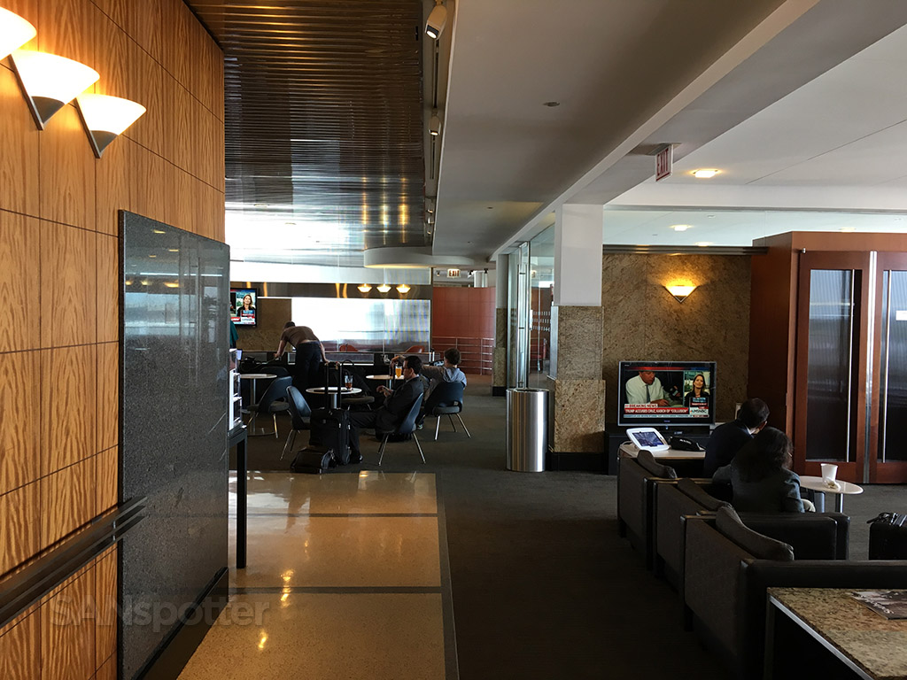 admirals club chicago