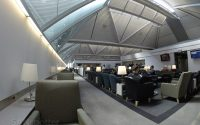 united club gate b6 chicago o'hare