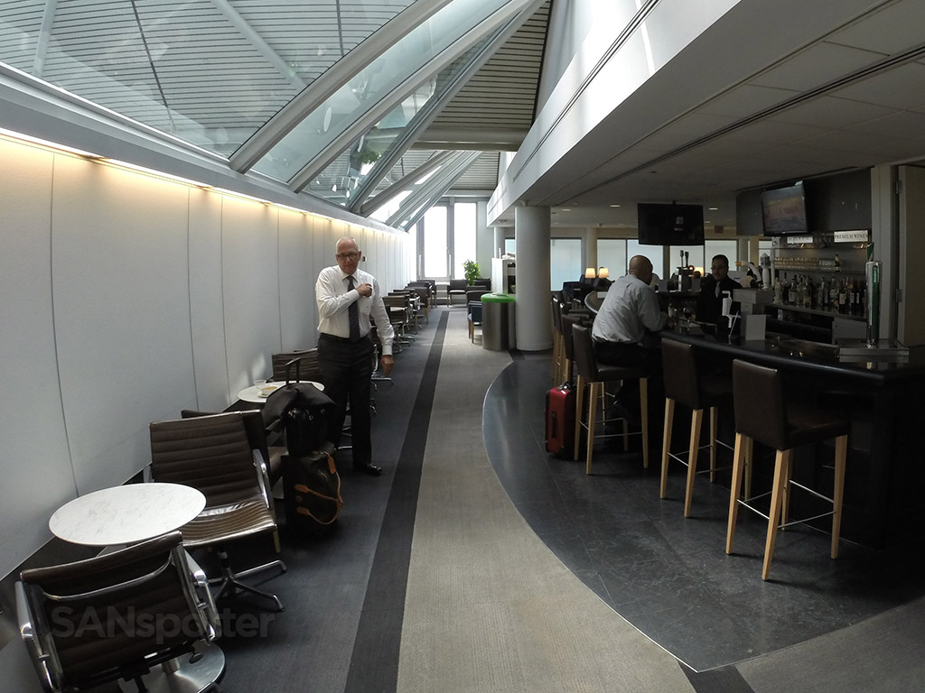 united club bar chicago o'hare
