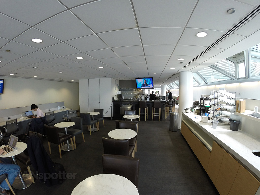 united club tables chicago o'hare