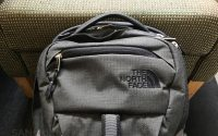 My North Face backpack