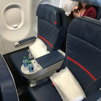 delta airlines A321 first class seats