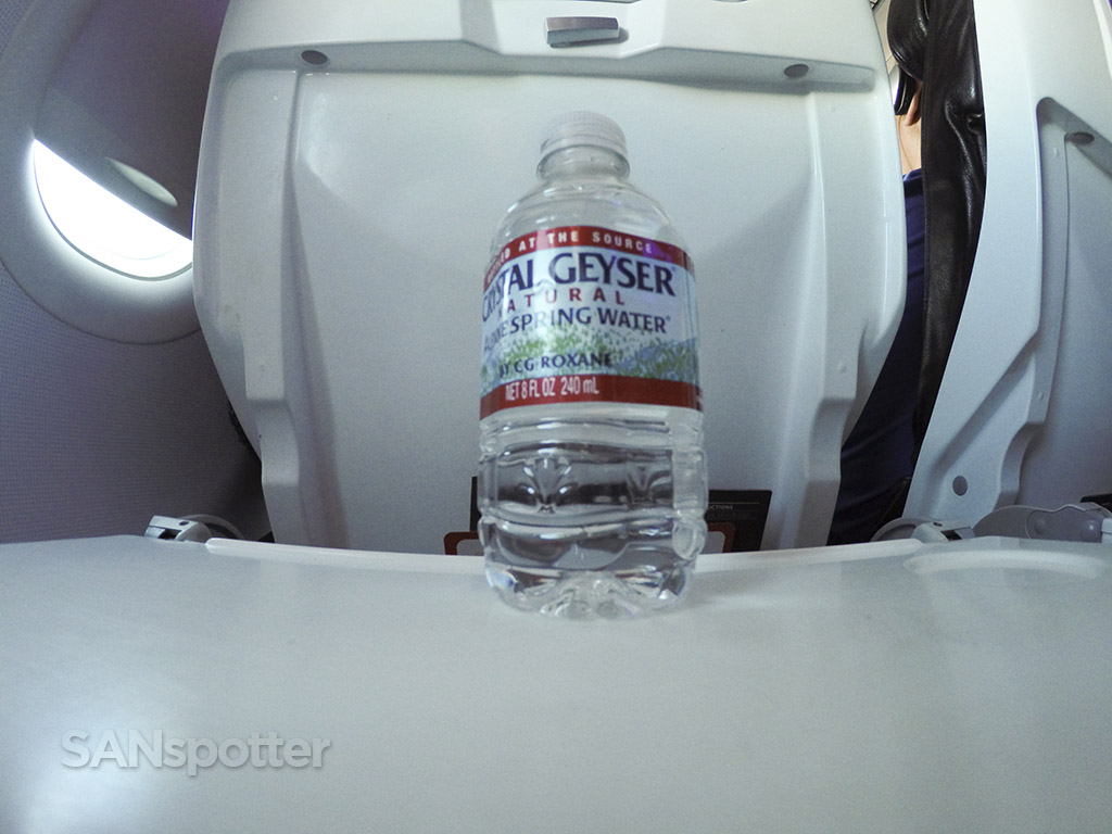 virgin america beverage service