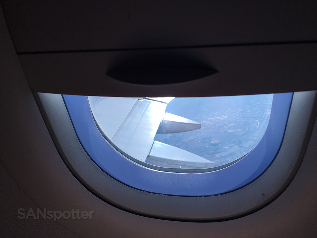 A320 window shade