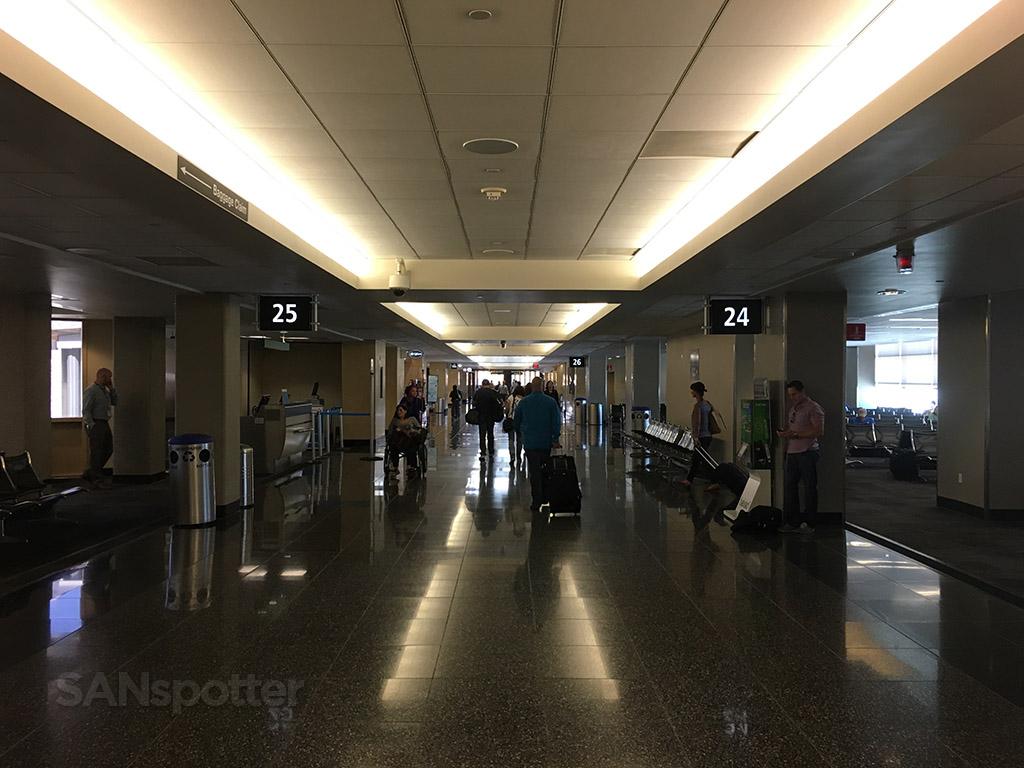 terminal 2 east san diego