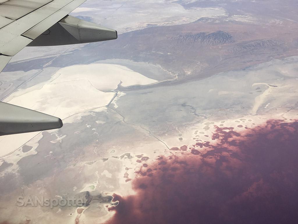 western US mineral deposits