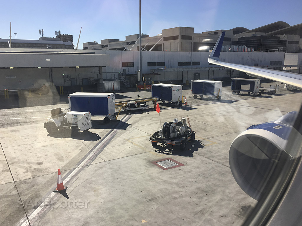 terminal 3 LAX